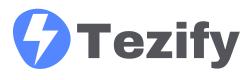 Tezify Logo